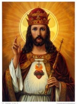 Vì xưa ta đói (23.11.2014 – CN 34 TN: Lễ Đức Giêsu Kitô Vua Vũ trụ)