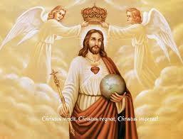 [Audio Bài Giảng] Chúa Nhật 34 TNA Lễ Chúa Giêsu Kitô Vua Vũ Trụ – Thánh Lễ Sáng