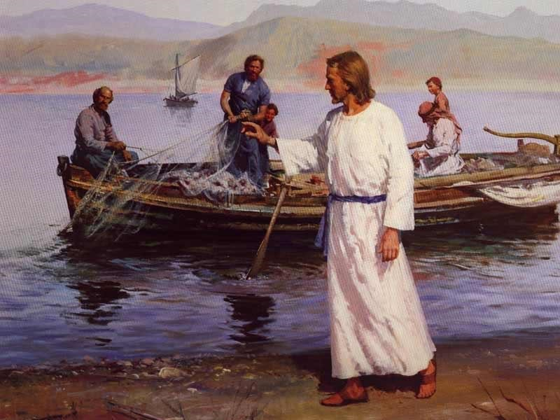 [Audio Bài Giảng] Chúa Nhật 3 Thường Niên Năm B – Thánh Lễ Sáng