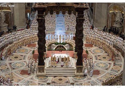 Tóm lược tin Giáo Hội tuần qua (29.08.15-04.09.15)