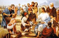 [Audio Bài Giảng] Chúa Nhật XVII TN – Năm B Thánh Thiếu Nhi
