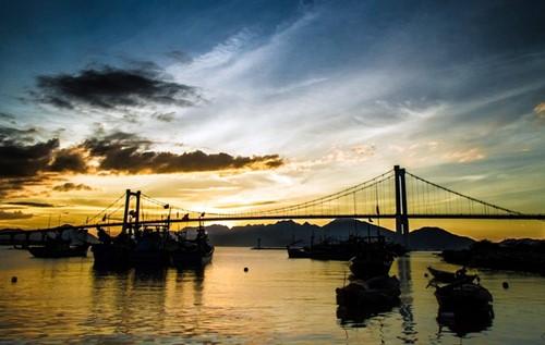 10 cây cầu nổi tiếng ở Việt Nam