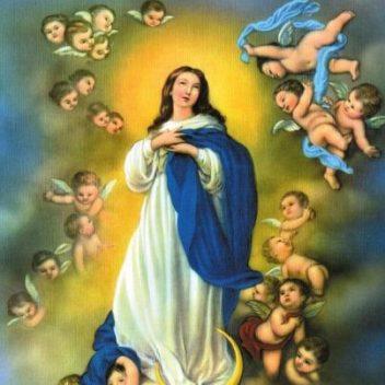 Tín điều Đức Mẹ Hồn Xác Lên Trời – Ngày 15 tháng 8