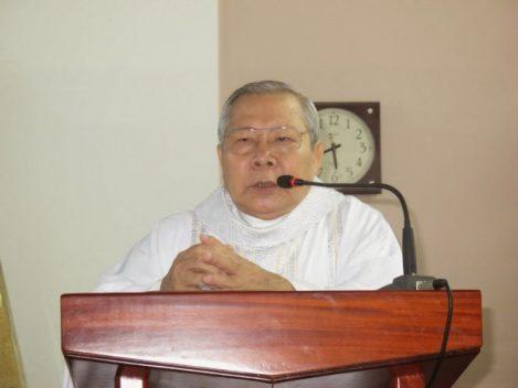 Bài Chia Sẻ Lời Chúa Thứ Tư Trong Tuần Bát Nhật Phục Sinh Năm A