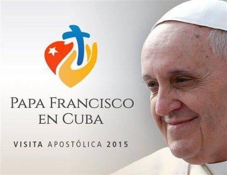 Toà Thánh công bố biểu tượng chuyến tông du Đức Thánh Cha Phanxicô đến Cuba