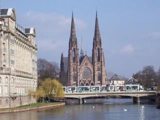 1000 năm Nhà thờ Đức Bà Strasbourg