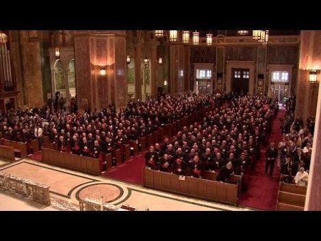 Video: Diễn từ của Đức Thánh Cha với các Giám Mục Hoa Kỳ