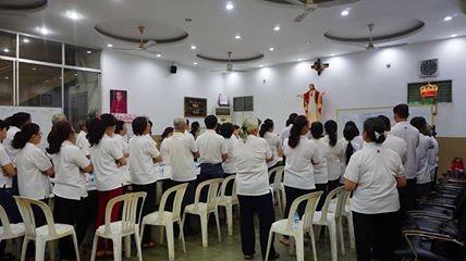 Ban Caritas hat Phu Tho (3)
