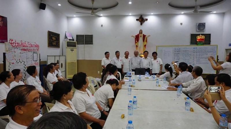 Ban Caritas hat Phu Tho (9)