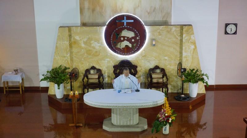 [Audio Thánh Lễ] Kỷ Niệm Đức Mẹ Hiện Ra o Fatima & Bổn Mạng Legio Marie Gx Phú Hòa 13/10