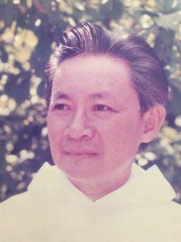 CÁO PHÓ: Linh mục TANILA HOÀNG ĐẮC ÁNH, O.P.