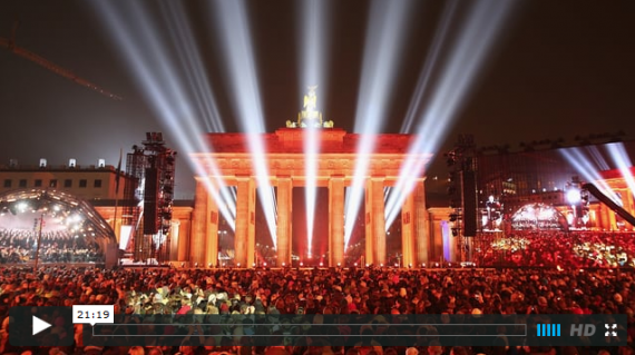 Video: Giáo Hội Năm Châu 06 – 12/09/2015: Nước Đức hào hiệp và vấn đề người tị nạn