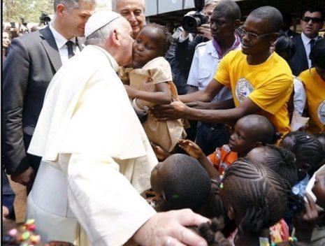 'Để mừng vui trong Chúa' – Bài giảng thánh lễ bế mạc chuyến công du Phi châu