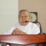 Bài Chia Sẻ Lời Chúa Thứ Sáu Sau Chúa Nhật III MV Năm C