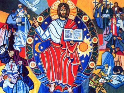 Tầm nguyên các vụ ly khai trong lịch sử Kitô giáo: Giáo Hội Chính Thống.