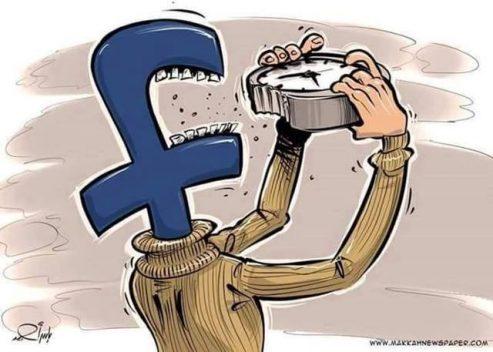 Facebook đang phá hoại hạnh phúc gia đình bạn như thế nào