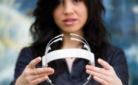 Cô gái Úc gốc Việt thay đổi cả thế giới với chiếc mũ đọc sóng não EPOC thu về hơn 10 triệu USD