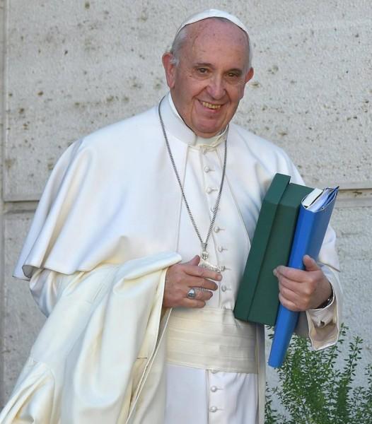 Đức Thánh Cha đã cho công bố Quy chế Bộ Truyền Thông