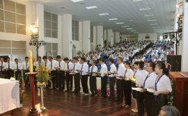 Cử hành Ngày Thế Giới Truyền thông xã hội lần thứ 50 tại Sài Gòn