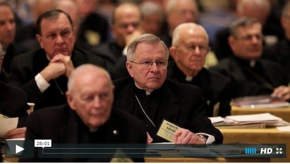 Thế Giới Nhìn Từ Vatican 02 – 08.06.2016