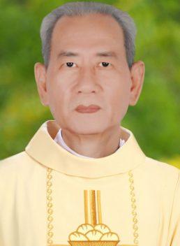 CÁO PHÓ: Linh mục Phêrô NGUYỄN CÔNG DANH