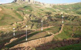 Bí ẩn Đại Hồng Thủy: Con tàu của Noah đã được tìm thấy ở Thổ Nhĩ Kỳ?