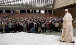 Đức Thánh Cha Phanxicô thành lập Uỷ ban nghiên cứu vấn đề nữ phó tế