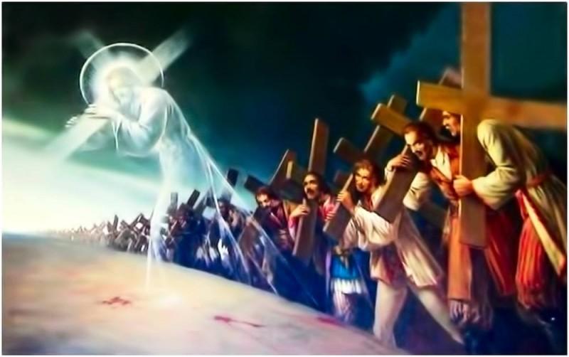 Phụng Sự Chúa Trên Con Đường Thập Giá_ Lm. FX. Thượng