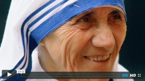 Video: Thời sự tuần qua 10/9/2016: Bóng tối nội tâm nơi Mẹ Têrêsa