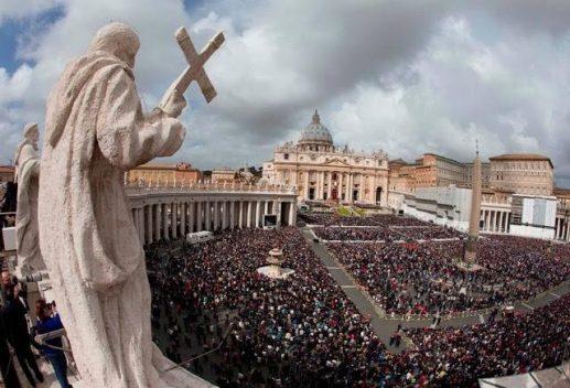 Bạn biết gì về Công giáo? Đây là 10 sự kiện hài hước, thú vị có lẽ bạn không hay…