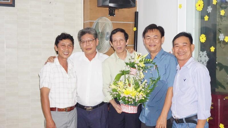 Giáo khu Thánh Phaolô mừng Tân Trưởng khu