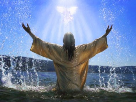 Bài Chia Sẻ Lời Chúa Thứ Hai Sau Lễ Hiển Linh Lễ Kính Chúa Giê su Chịu Phép Rửa Năm A