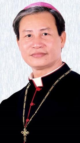 Cáo phó: Đức Cha Giuse Vũ Duy Thống đã được về cùng Chúa