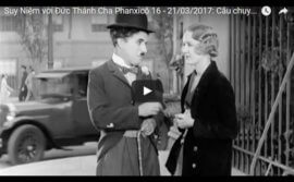 Video: Suy Niệm với Đức Thánh Cha Phanxicô 16 – 21/03/2017: Câu chuyện Ánh Sáng Ðô Thị