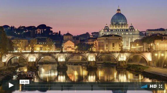 Video: Thời sự tuần qua 25/03/2017: Chung quanh việc ngưng phát thanh qua sóng ngắn của Radio Vatican