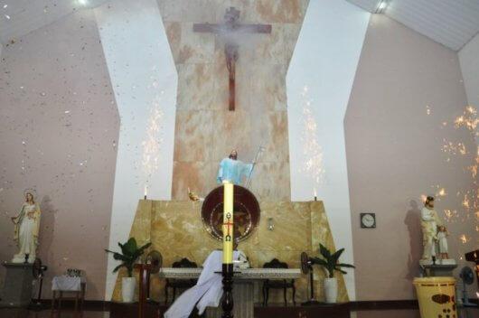 Thánh lễ Vọng Phục Sinh