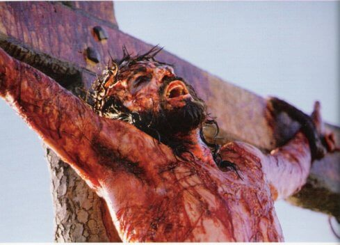 Thứ Sáu Tuần Thánh Ngắm Mười Năm Sự Thương Khó Chúa Giêsu Ngắm Thứ Ba Năm A.