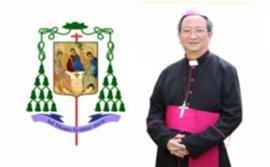 Thông báo : Phong chức Phó tế