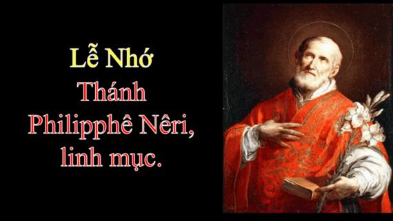 Bài Chia Sẻ Lời Chúa Thứ Sáu Sau Chúa Nhật VI Phục Sinh Năm A.