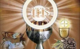 [Audio Thánh Lễ]Chúa Nhật Mình Máu Thánh Chúa Kitô Mừng Bổn Mạng TNTT Và 38 Em Được Lãnh Nhận Bí Tích Thánh Thể Lần Đầu Năm A Thánh Lễ Thiếu Nhi.