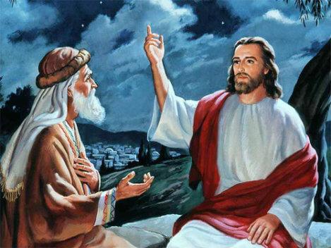 MẾN CHÚA – YÊU NGƯỜI