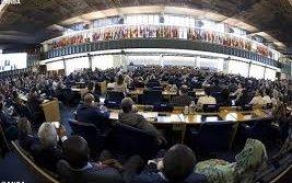 Sứ điệp Đức Thánh Cha gửi Đại hội thứ 40 của tổ chức FAO