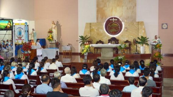 Lễ Kính Thánh Nữ Mônica:  Bổn mạng giới hiền mẫu