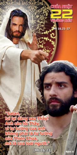 [Audio Thánh Lễ] Chúa Nhật XXII TN- A Với Chủ Đề Vác Thập Giá. Thánh Lễ Thiếu Nhi.