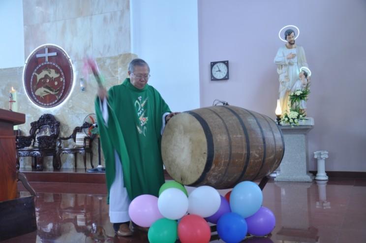 [Audio Thánh Lễ] Chúa Nhật XXIII TN- A Với Chủ Đề Có Thầy Ở Giữa, Thánh Lễ Thiếu Nhi.