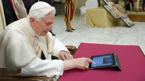 Các ứng xử của tôi trên trang mạng có phù với đức tin kitô của tôi không?