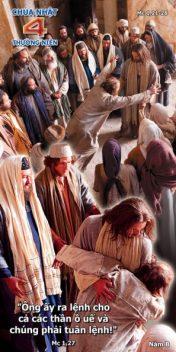 [AUDIO THÁNH LỄ] CHÚA NHẬT IV THƯỜNG NIÊN NĂM B THÁNH LỄ THIẾU NHI.