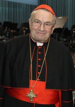 Đức Hồng Y Karl Lehmann qua đời vì đột quỵ