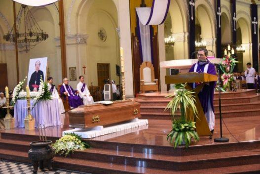 Bài giảng tối thứ sáu 16.03.2018 tại nhà thờ chánh Tòa Sài Gòn