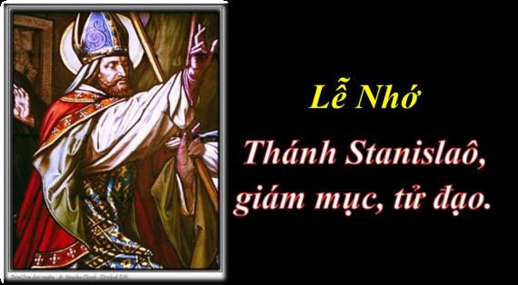 BÀI CHIA SẺ LỜI CHÚA THỨ TƯ SAU CHÚA NHẬT II PHỤC SINH NĂM B.